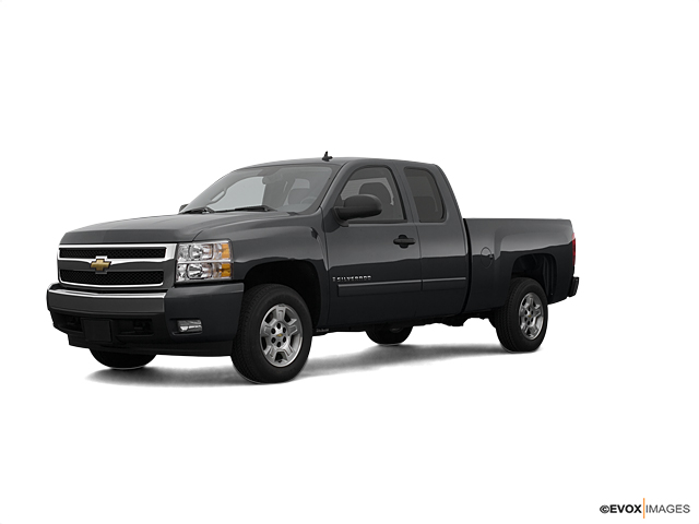 2007 Chevrolet Silverado 1500 Vehicle Photo in Lincoln, NE 68521