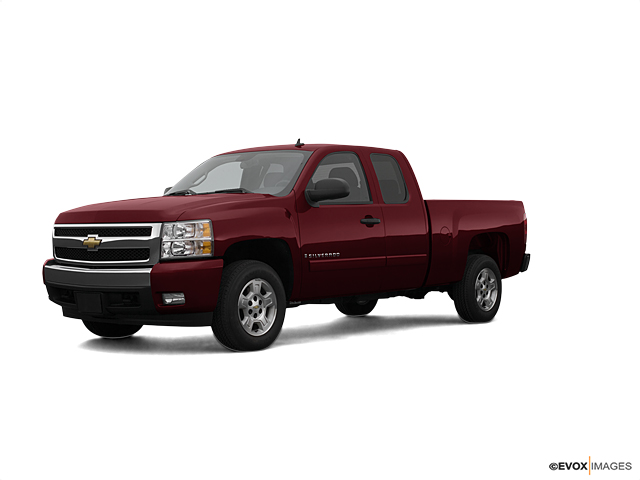 2007 Chevrolet Silverado 1500 Vehicle Photo in Moultrie, GA 31788