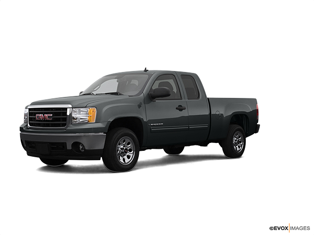 2007 GMC Sierra 1500 Vehicle Photo in Detroit Lakes, MN 56501
