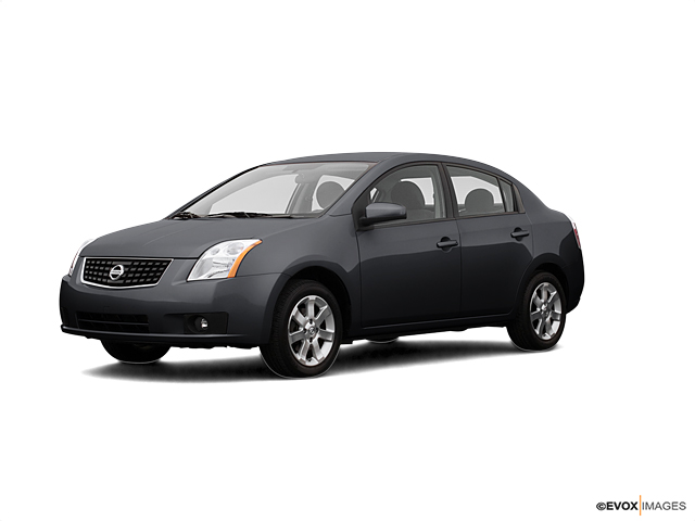 2007 Nissan Sentra Vehicle Photo in Akron, OH 44303