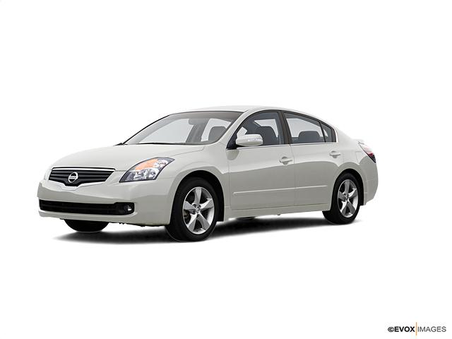 2007 Nissan Altima For Sale In Brandon 1n4bl21e37c224996 Rogers