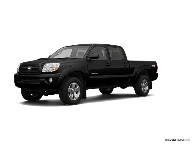 2007 Toyota Tacoma Vehicle Photo in Manhattan, KS 66502