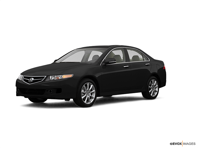 2007 Acura TSX Vehicle Photo in Janesville, WI 53545
