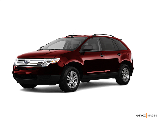 2007 Ford Edge Vehicle Photo in Beaufort, SC 29906