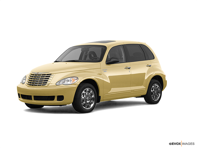 2007 Chrysler PT Cruiser Vehicle Photo in West Harrison, IN 47060