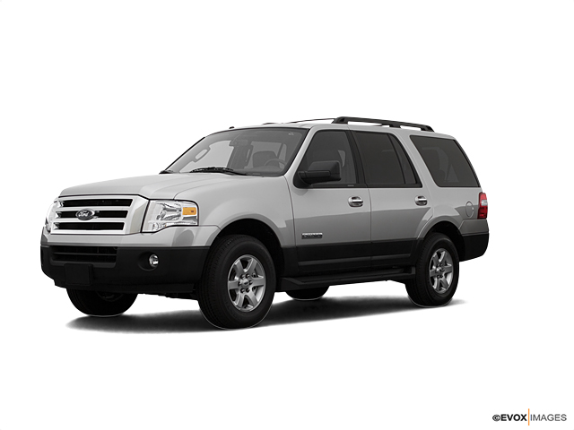 2007 Ford Expedition Vehicle Photo in Janesville, WI 53545