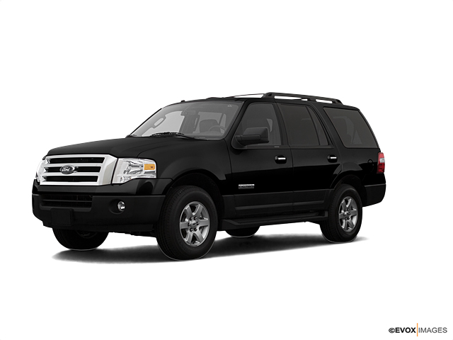 2007 Ford Expedition Vehicle Photo in Kernersville, NC 27284