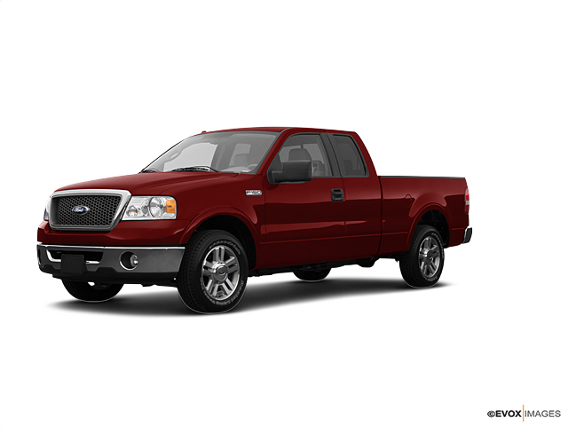 2007 Ford F-150 Vehicle Photo in Williamsville, NY 14221