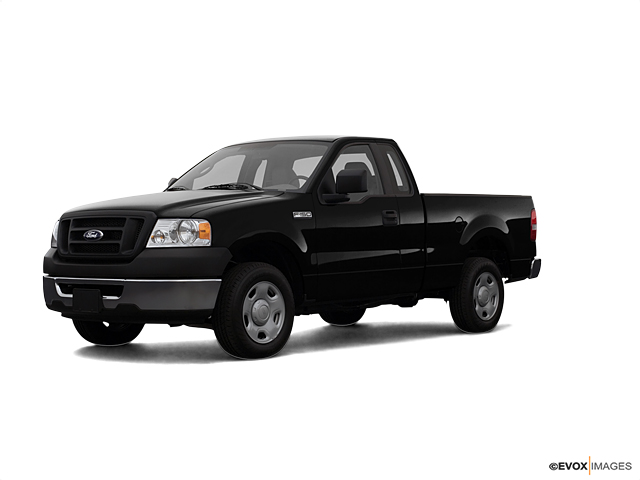 2007 Ford F-150 Vehicle Photo in Hyde Park, VT 05655