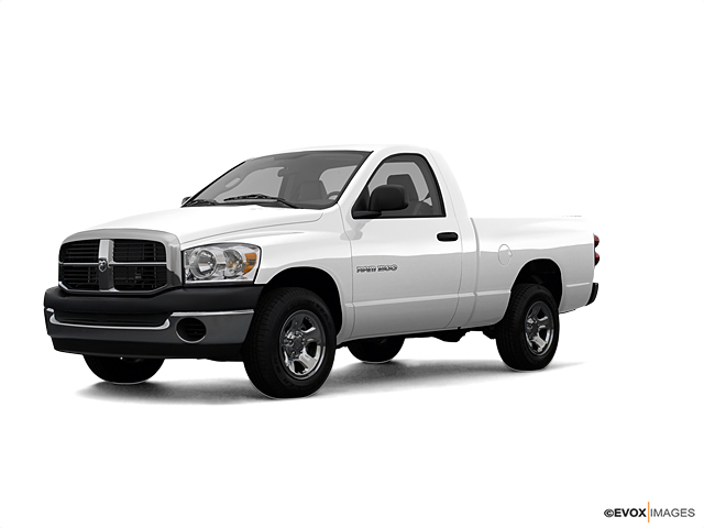 2007 Dodge Ram 1500 Vehicle Photo in Lincoln, NE 68521