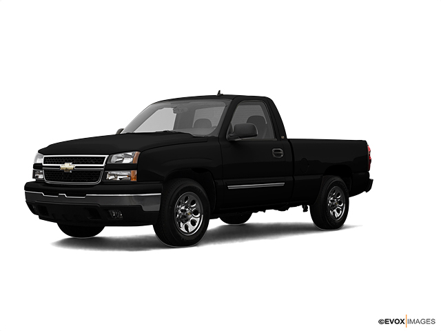 2007 Chevrolet Silverado 1500 Classic Vehicle Photo in Depew, NY 14043