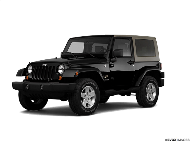 2007 Jeep Wrangler Vehicle Photo in Quakertown, PA 18951