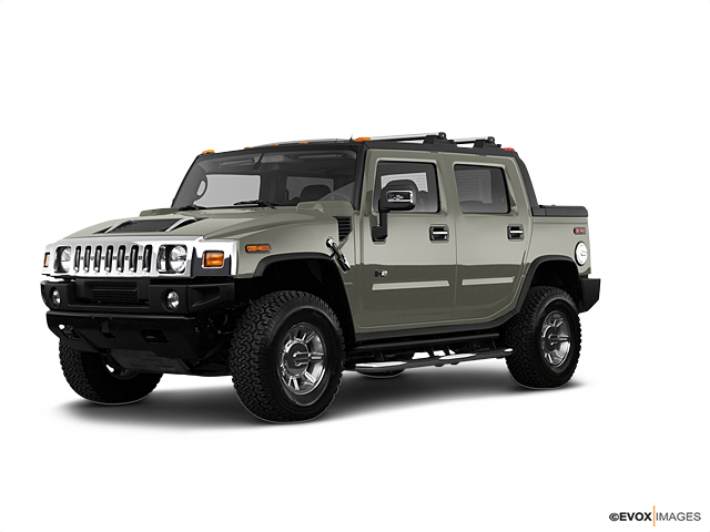 2007 HUMMER H2 Vehicle Photo in Pahrump, NV 89048