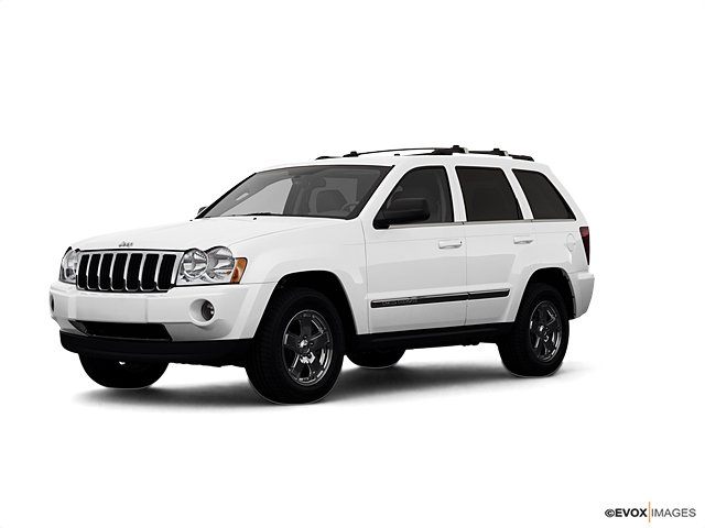 2007 Jeep Grand Cherokee Laredo >> Used 2007 Jeep Grand Cherokee For Sale At Charles Auto Family