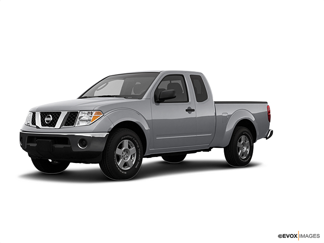 2007 Nissan Frontier Vehicle Photo in Johnston, RI 02919