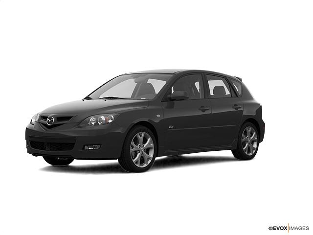 2007 Mazda Mazda3 Vehicle Photo in Appleton, WI 54913