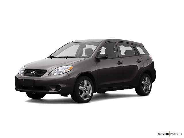 2007 Toyota Matrix Vehicle Photo in Anchorage, AK 99515