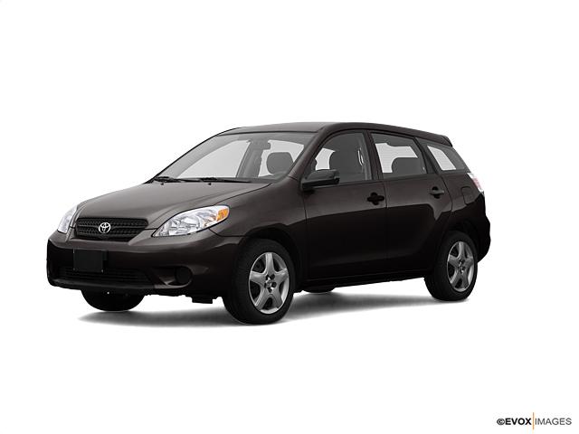 2007 Toyota Matrix Vehicle Photo in Flemington, NJ 08822