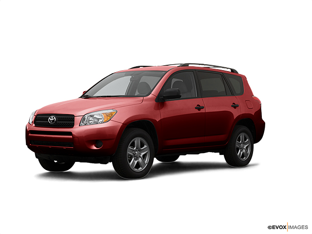 2007 Toyota RAV4 Vehicle Photo in Gaffney, SC 29341