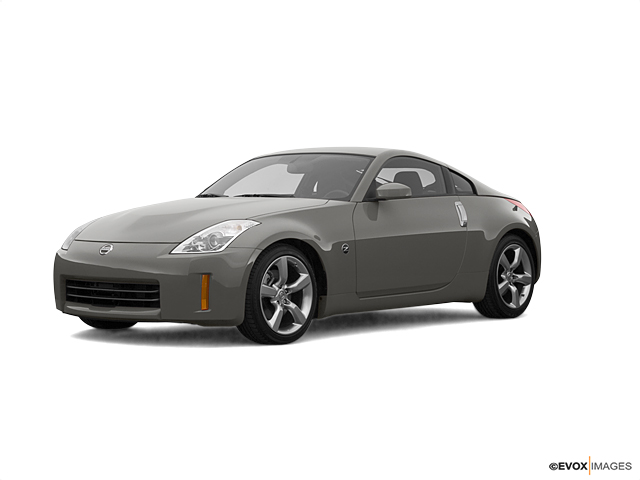 2007 Nissan 350Z Vehicle Photo in Danville, KY 40422