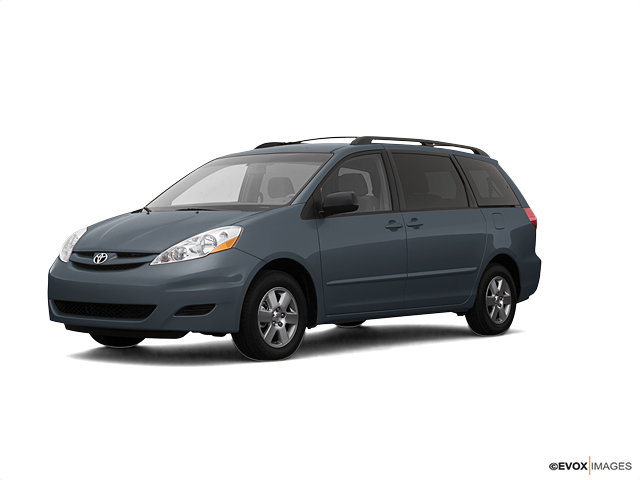 2007 Toyota Sienna Vehicle Photo in Shillington, PA 19607
