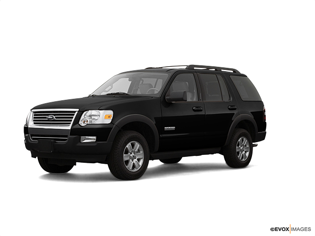2007 Ford Explorer Vehicle Photo in Joliet, IL 60435
