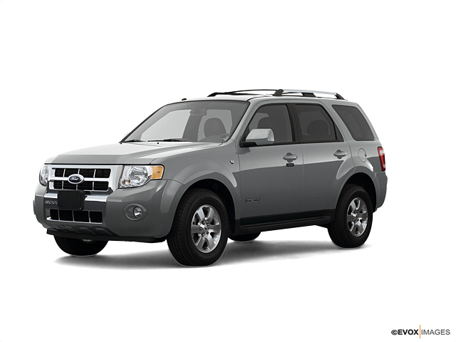 2008 Ford Escape Vehicle Photo in Quakertown, PA 18951-1403
