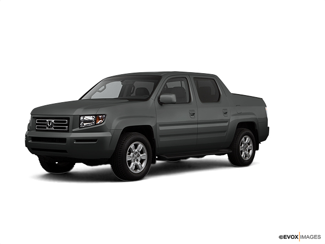 2007 Honda Ridgeline Vehicle Photo in Bend, OR 97701