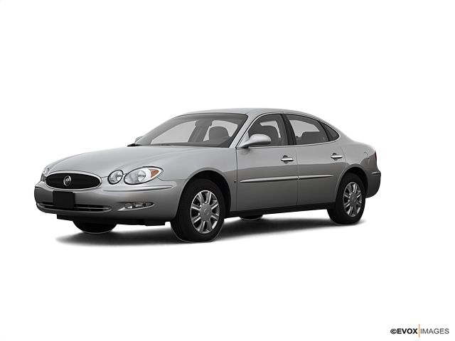 2007 Buick LaCrosse Vehicle Photo in Akron, OH 44312