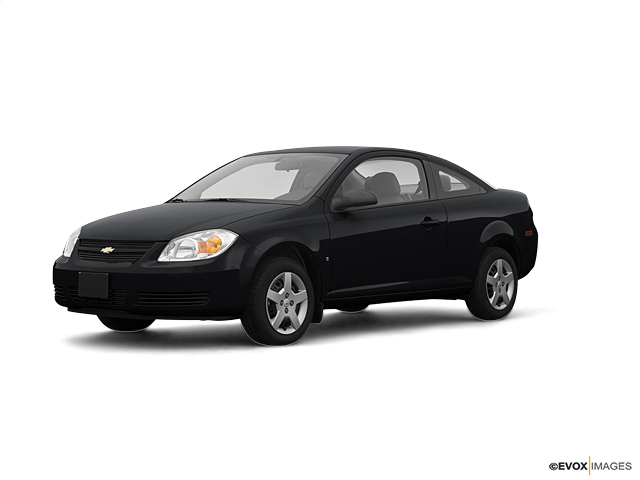 2007 Chevrolet Cobalt Vehicle Photo in Madison, WI 53713