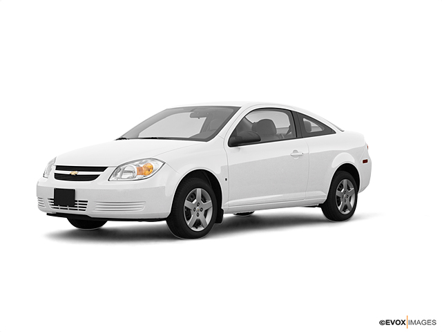 Learn About This 2007 Chevrolet Cobalt For Sale In Edinburg Tx Bx0235a