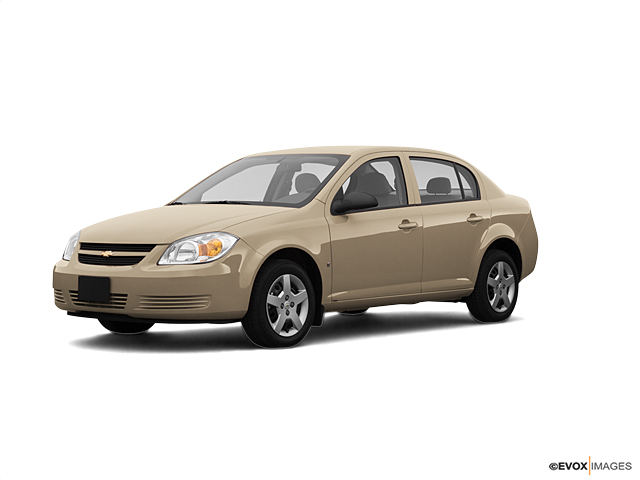 2007 Chevrolet Cobalt For Sale In Westminster