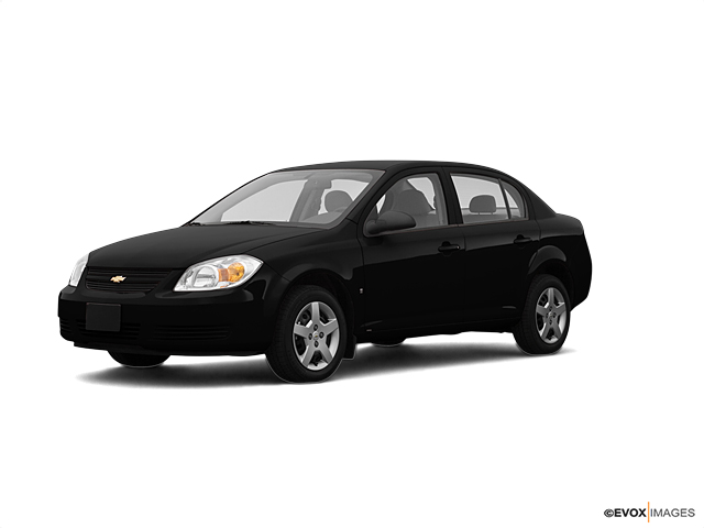 2007 Chevrolet Cobalt Vehicle Photo in Mission, TX 78572