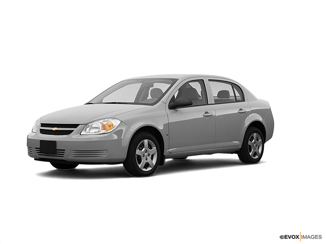 2007 Chevrolet Cobalt Vehicle Photo in San Angelo, TX 76901