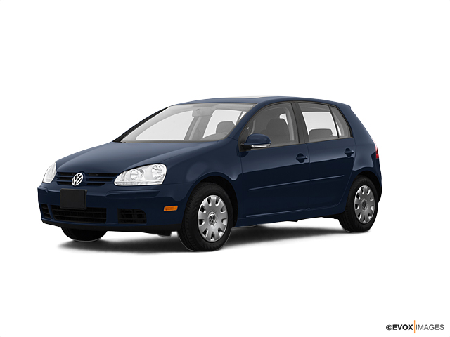 2007 Volkswagen Rabbit Vehicle Photo in Pahrump, NV 89048