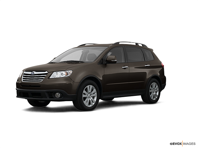 2008 Subaru Tribeca Vehicle Photo in Quakertown, PA 18951