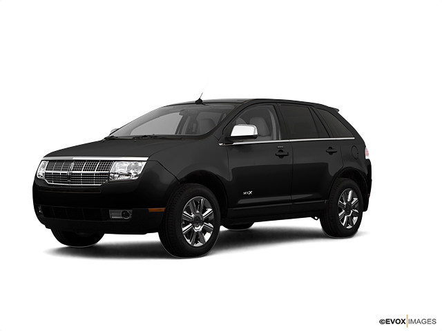 2007 LINCOLN MKX Vehicle Photo in Danville, KY 40422