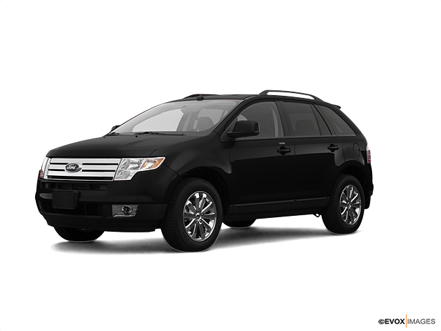 2007 Ford Edge Vehicle Photo in Boonville, IN 47601