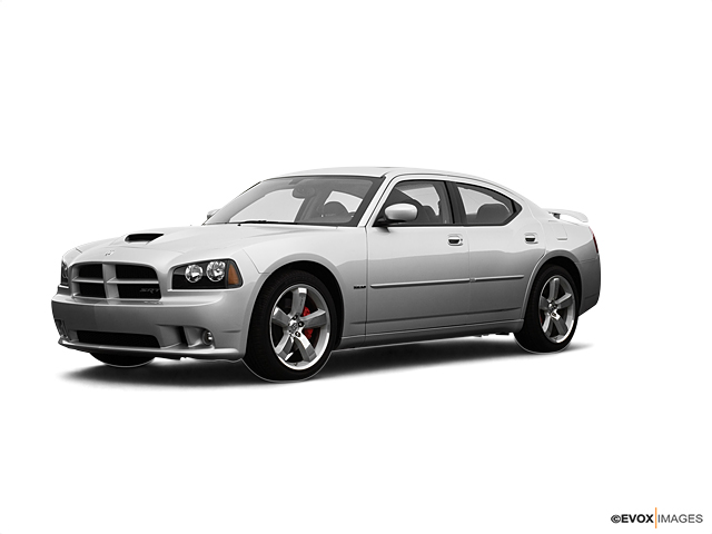 2007 Dodge Charger Vehicle Photo in American Fork, UT 84003