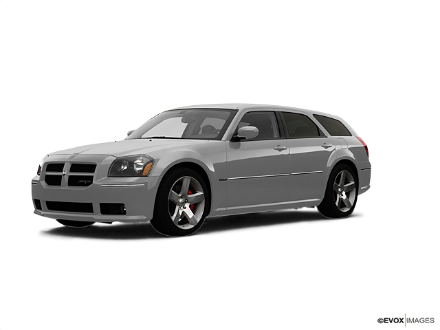 Dodge Magnum For Sale Near Me >> 2007 Dodge Magnum for sale in Chillicothe ...