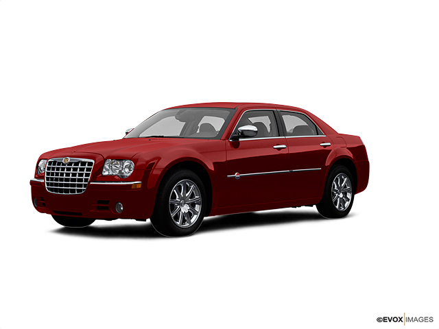2007 Chrysler 300-Series Vehicle Photo in Gaffney, SC 29341