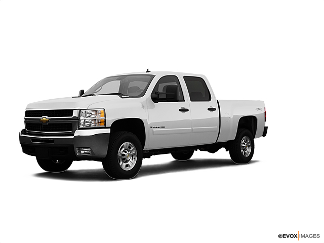 2007 Chevrolet Silverado 2500HD Vehicle Photo in Anchorage, AK 99515