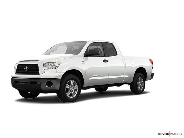 2007 Toyota Tundra Vehicle Photo in Lafayette, LA 70503