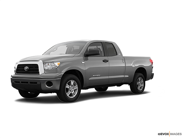 2007 Toyota Tundra Vehicle Photo in Richmond, VA 23235