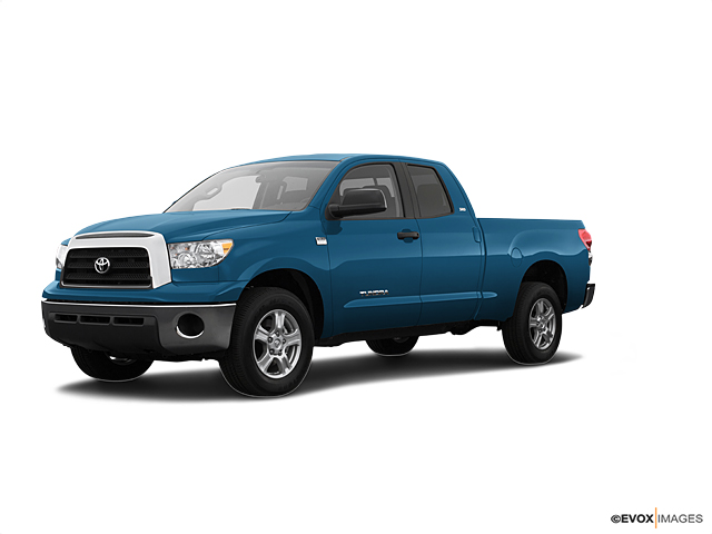 2007 Toyota Tundra Vehicle Photo in San Angelo, TX 76903