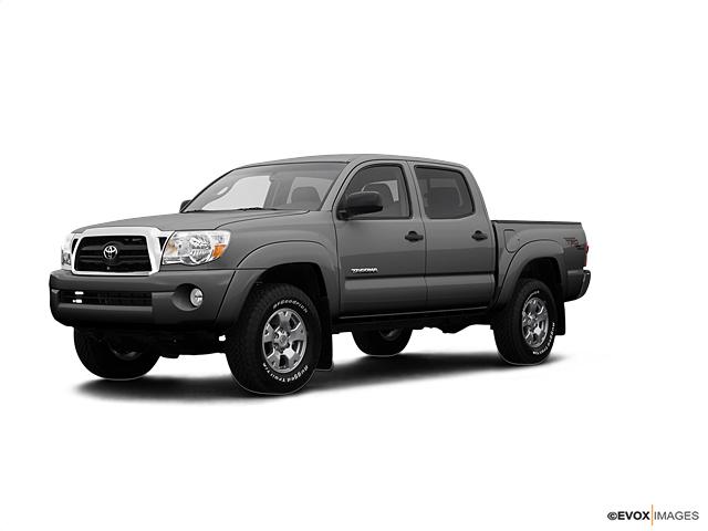 2007 Toyota Tacoma For Sale >> 2007 Toyota Tacoma For Sale In Alcoa 3tmju62n67m049389 Twin