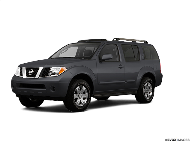 2007 Nissan Pathfinder Vehicle Photo in Oak Lawn, IL 60453