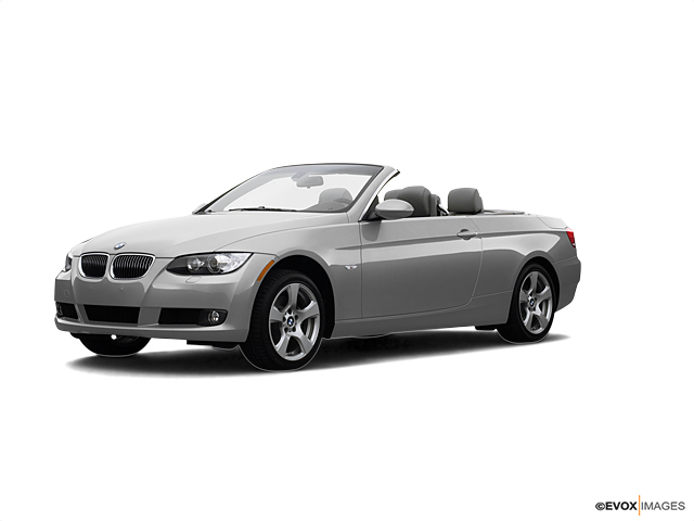 2007 BMW 335i Vehicle Photo in Appleton, WI 54913
