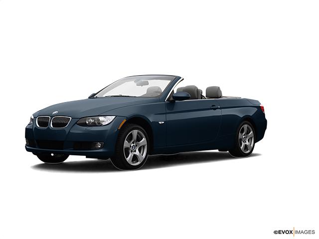 2007 BMW 335i Vehicle Photo in Oklahoma City , OK 73114