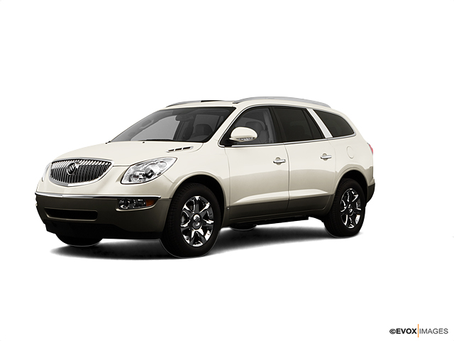 2008 Buick Enclave Vehicle Photo in Ocala, FL 34474